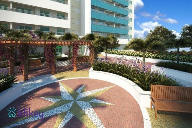 Apartamento à venda com 2 dormitórios em Dunas, Fortaleza cod:7910 - Foto 8