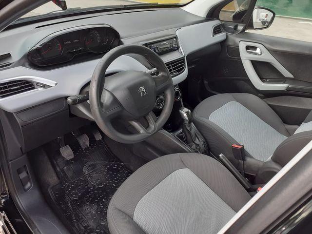 Peugeot 208 1.5 8V Active (Flex) - Foto 8