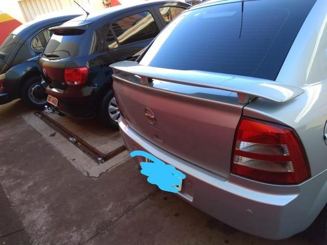 Chevrolet Astra 2011 - Foto 8
