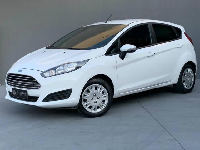 Ford New Fiesta Hatch 1.6 SE - Foto 2