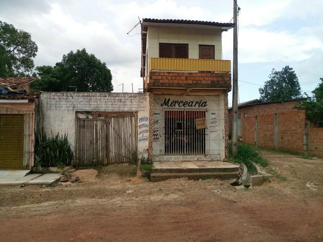 Casa em Santa Isabel