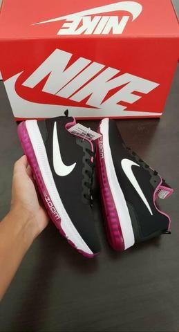 Tênis Nike, vários modelos, todas numerações - Foto 3