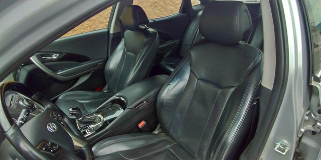 Hyundai Azera v6 3.0 - Foto 3