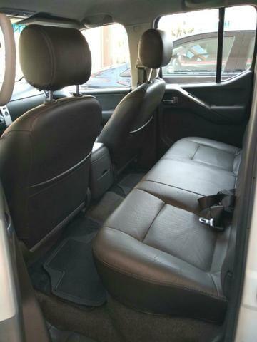 Nissan Frontier Completa - Foto 8