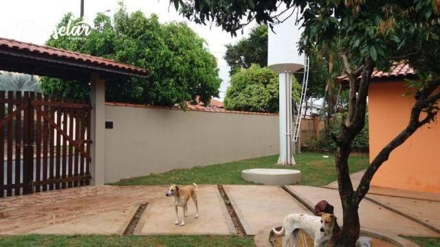 Chácara com 2 dormitórios à venda, 1000 m² por r$ 563.990,00 - terras de itaici - indaiatu - Foto 3