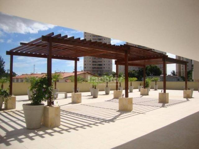 Las Palmas, Parque Del Sol, apartamento à venda na Cidade dos Funcionários. - Foto 6