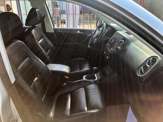Tiguan - Volkswagen - 2.0 - 2010/2011 - Impecavel - Foto 9