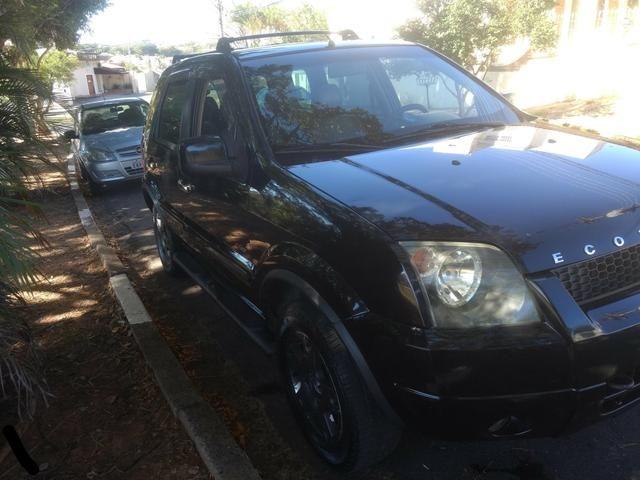 Vendo Ecosport 2005 - 4WD - 2.0 16V