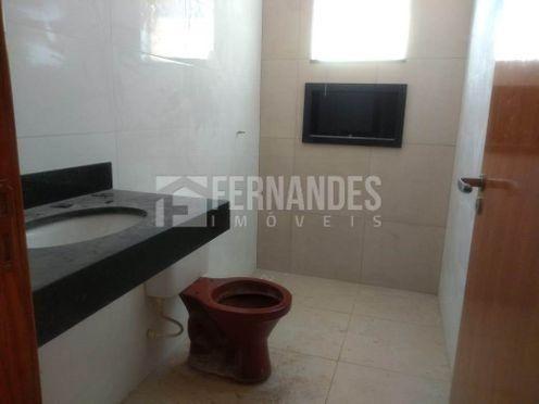 Casa à venda com 2 dormitórios em Nova cidade, Congonhas cod:117 - Foto 3