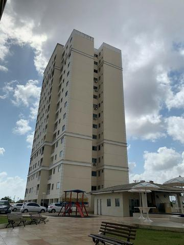 Ótimo apartamento com 58 m² - Condomínio fechado em Messejana - Foto 2