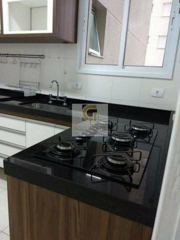 G. Apartamento com 2 dormitórios, Splendor Garden, São José dos Campos/SP - Foto 3