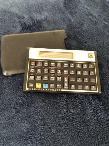 Calculadora HP12C Gold - Foto 2
