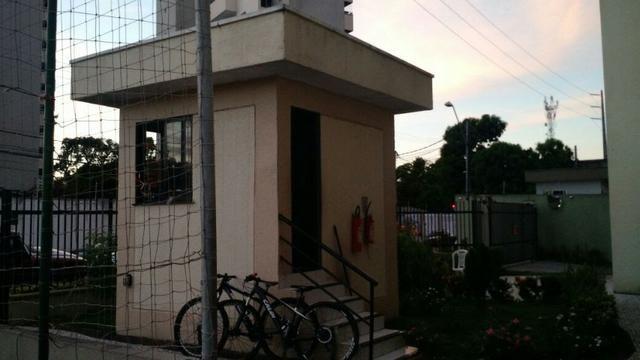 Apartamento 3 quartos no bairro Damas, condomínio com total infraestrutura - Foto 12