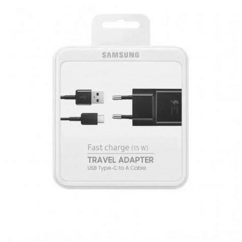 Carregador Original Samsung Turbo Ta20b C/ Nfe-(Loja na Cohab)-01 Ano de Garantia - Foto 3