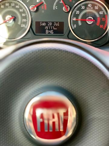 FIAT GRAND SIENA 2017/2018 1.4 MPI ATTRACTIVE 8V FLEX 4P MANUAL - Foto 11