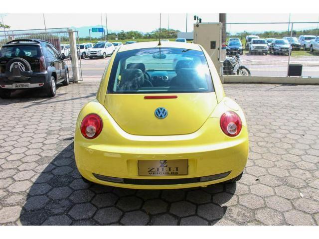 Volkswagen New Beetle BEETLE 2.0 AT - Foto 5