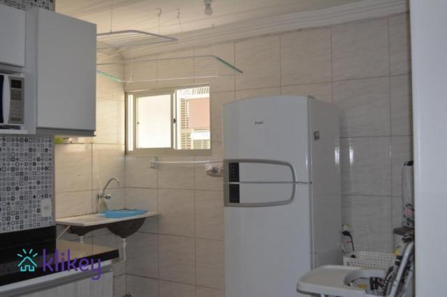 Apartamento à venda com 2 dormitórios em Benfica, Fortaleza cod:7898 - Foto 6