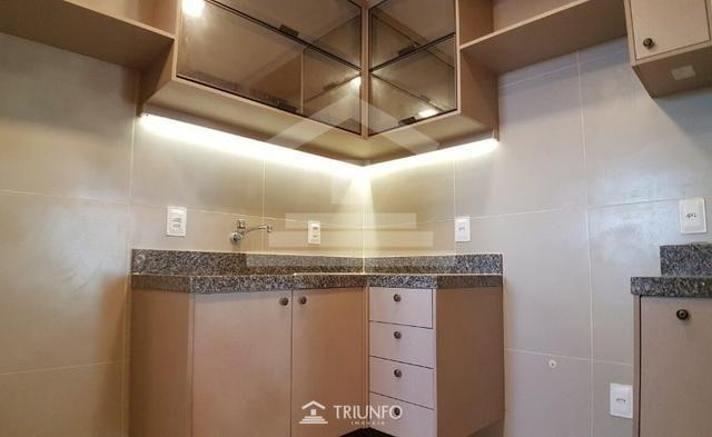 (MRA) TR18528-Apartamento no Guararapes, 69m², 3 Quartos, 2 Vagas, Portaria Eletrônica - Foto 3
