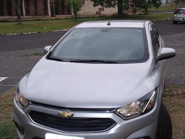 Chevrolet Prisma LTZ 1.4 2017/2018 (Novo) Na Garantia de Fábrica - Foto 9