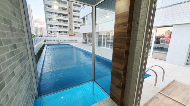 (JR) Oportunidade no Bairro de Fátima > Apartamento 96m² > 3 Suítes > Lazer > 2 Vagas! - Foto 14