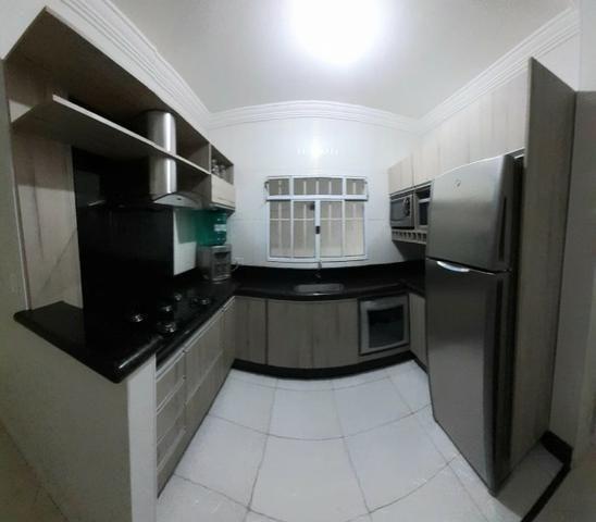 Casa 02 Dorm - Terras de Santo Antônio - Hortolândia
