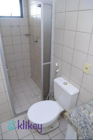 Apartamento à venda com 3 dormitórios em Centro, Fortaleza cod:7901 - Foto 18