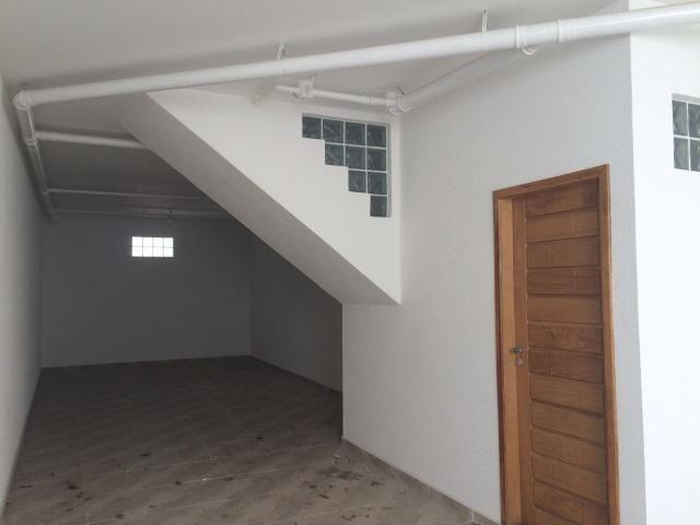 Sobrados novos Vila Ré com 3 dormitórios e 4 vagas cobertas - Foto 5
