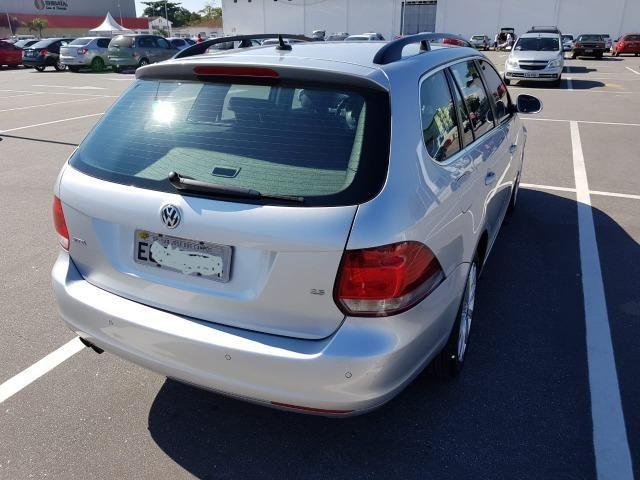 Jetta Variant Volkswagen - Foto 5