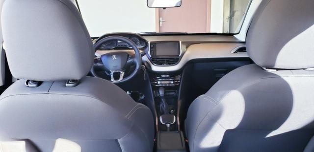 Peugeot 2008 Allure 2016 Único Dono Abaixo da Fipe - Foto 15