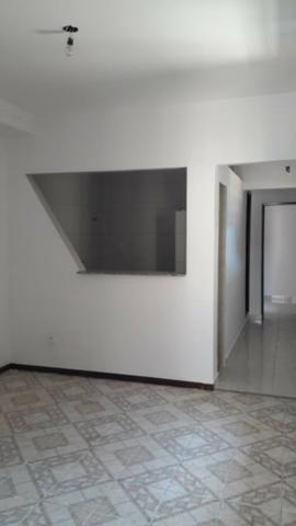 Apartamento 2/4 em Itapuã (800,00) - Foto 12