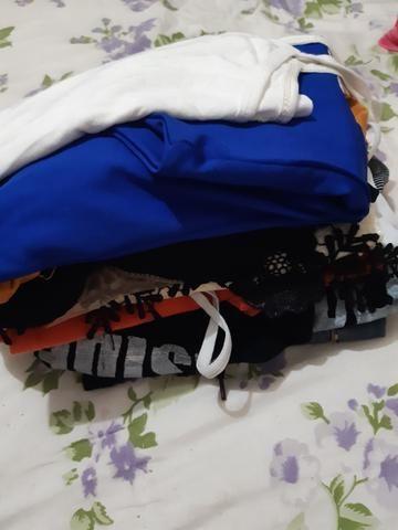Lote roupa - Foto 4