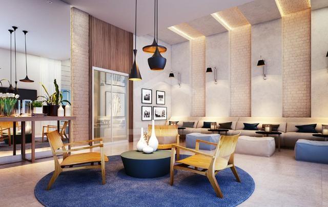 (EA) Guararapes com apartamento a venda com 90 metros a 200 metros do Iguatemi - Foto 5