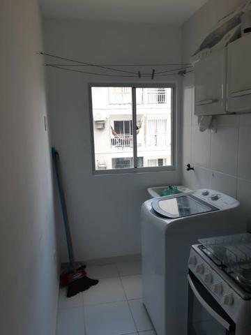 Neo Colori Mario Covas, apto 2/4 mobiliado, R$1.300 3º andar * - Foto 19