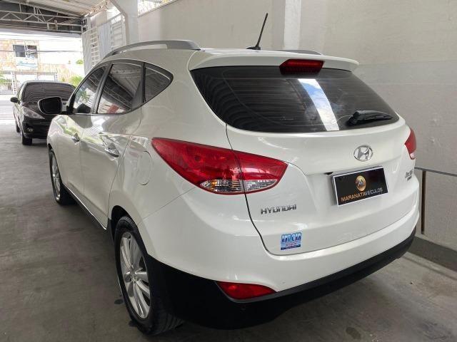 Hyundai Ix35 2013 - Foto 4