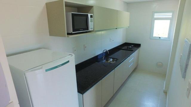Apartamento 1 dormitório, Florianópolis, SC, Ingleses (ApartHotel) - Foto 16