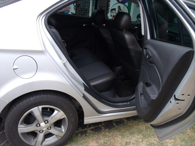 Chevrolet Prisma LTZ 1.4 2017/2018 (Novo) Na Garantia de Fábrica - Foto 4