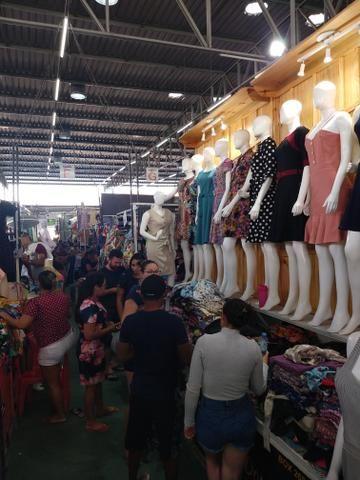 2 Bancas no Pop Shop - Centro de Fortaleza - Foto 6