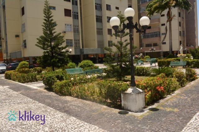 Apartamento à venda com 2 dormitórios em Benfica, Fortaleza cod:7898 - Foto 16