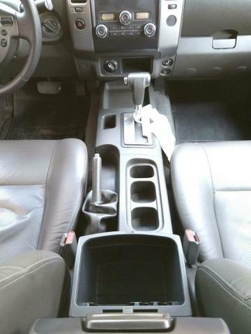 Nissan Frontier Completa - Foto 4