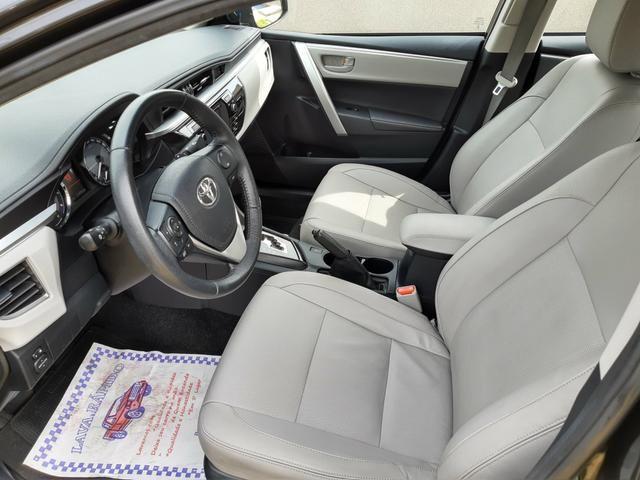 Corolla 2.0 xei 2015 completo automático - Foto 4