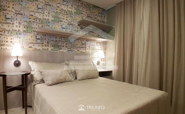 (MRA) TR18528-Apartamento no Guararapes, 69m², 3 Quartos, 2 Vagas, Portaria Eletrônica - Foto 2