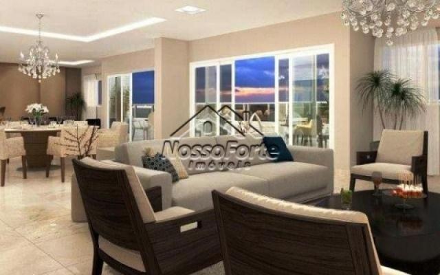 Lançamento Apartamento na Tupi em Praia Grande - Foto 7