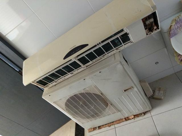 Vendo ar condicionado 22.000 e 30.000 btus - Foto 4