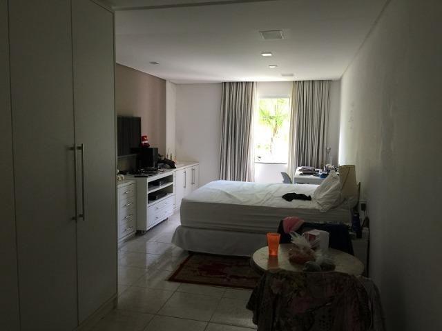Casa 4 suítes e Home, espetacular Parque Costa Verde - Foto 7