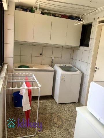 Apartamento à venda com 4 dormitórios em Guararapes, Fortaleza cod:7863 - Foto 14