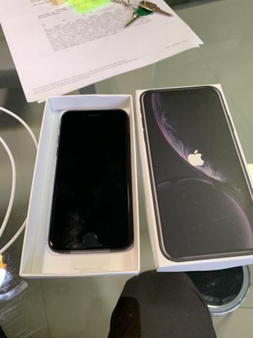 Vendo IPhone 7 (128 GB de memória) - ZERO NA CAIXA - Foto 2