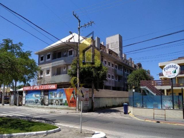 Ingleses& No centrinho, a 190 metros do mar, Duplex de 03 dorm c/02 suítes - Foto 13