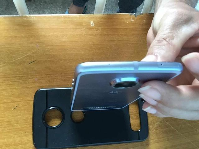 Vendo motoz prey ou troco por iPhone - Foto 4