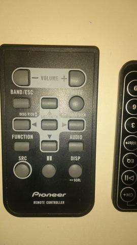 Controle de rádio original - Foto 5