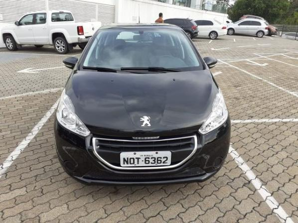 Peugeot 208 1.5 8V Active (Flex) - Foto 2